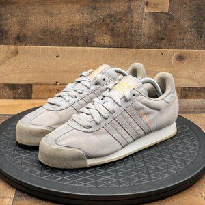 Adidas Samoa Womens Athletic Shoes Size 9.5